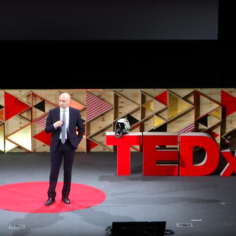 Massimo-Tammaro-TEDx-Verona