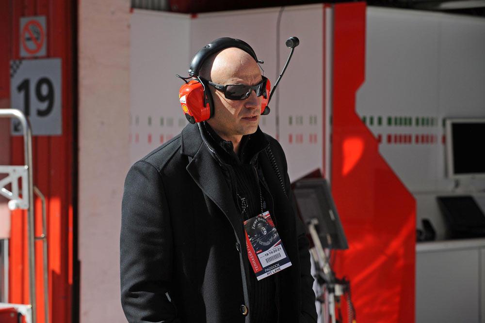 Tammaro Ferrari Barcellona
