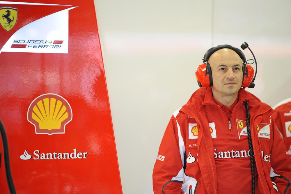 Tammaro Ferrari